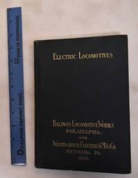 image of Electric Locomotives