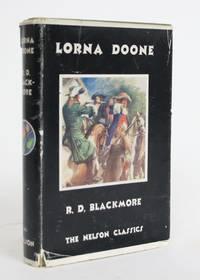 image of Lorna Doone: A Romance of Exmoor