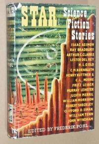 STAR Science Fiction Stories: an anthology