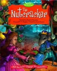 image of The Nutcracker (Magic Window Books (Running Press))