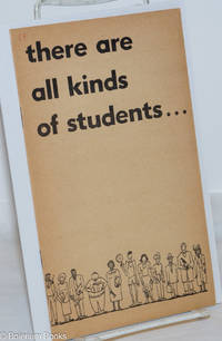 image of There are all kinds of students..