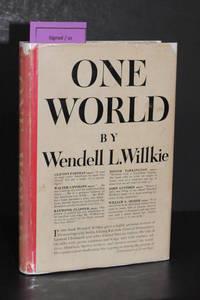 image of One World