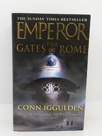 image of The Gates of Rome (Emperor Series, Book 1)