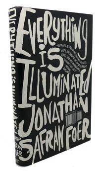 image of EVERYTHING IS ILLUMINATED :   A Novel