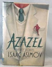 Azazel : Fantasy Stories
