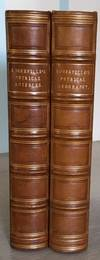 Physical Geography; and, The Physical Sciences [2 volumes]