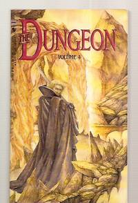 THE LAKE OF FIRE [PHILIP JOSE FARMER'S THE DUNGEON: BOOK 43]