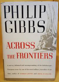 image of Across the Frontiers