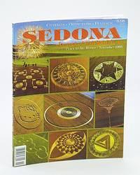 Sedona Journal of Emergence!, November (Nov.) 2005: Penguins - Humorous Mathematicians / Crop Circle Cover