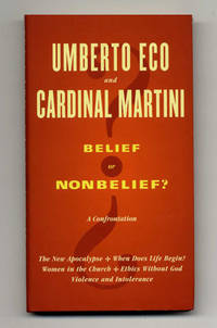 Belief Or Nonbelief?   - 1st UK Edition/1st Printing