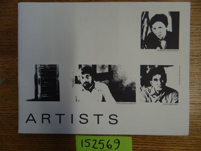 Roslyn, New York: Nassau County Museum of Fine Art, 1987. Softcover. VG (Only slightly worn or aged....