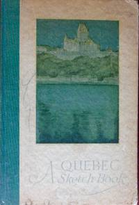 image of Quebec Sketch Book
