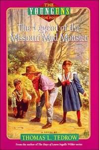 The Legend of the Missouri Mud Monster