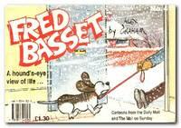 Fred Basset No 41