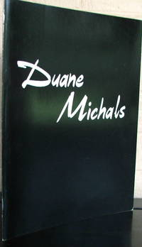 DUANE MICHALS: An Exhibition of about 60 New Photographs by Duane Michals November 1 through November 25 1978 at Sidney Janis