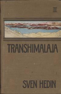 image of Transhimalaja - Entdeckungen und Abenteuer in Tibet, Zweiter Band