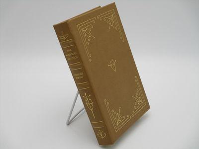 Birmingham.: Palladium Press. , 2000 . Full tan leather, raised bands, gilt decorations, all edges g...