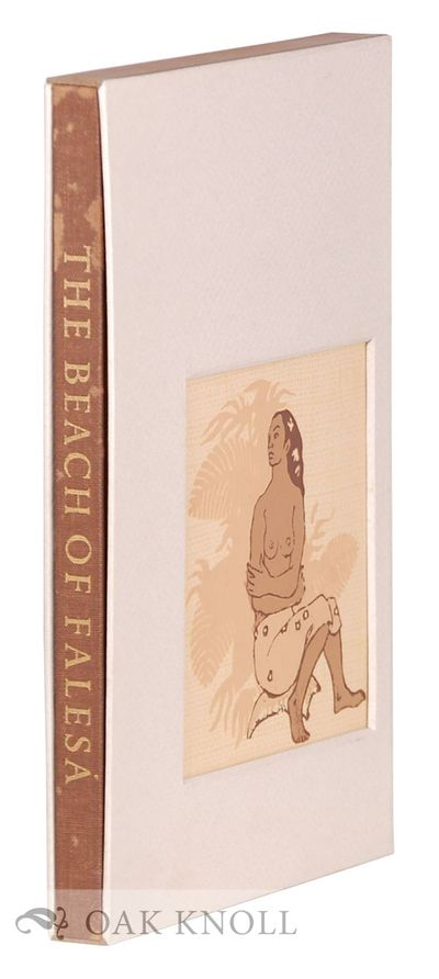 New York: The Limited Editions Club, 1956. cloth-backed boards, slipcase. Limited Editions Club. 4to...
