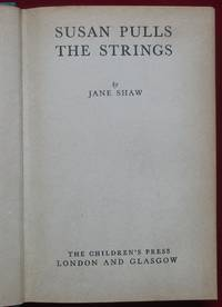 image of Susan Pulls the Strings.
