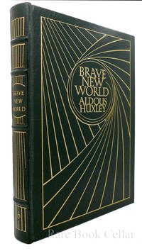 image of BRAVE NEW WORLD Easton Press