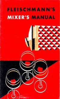 Fleischmann's Mixer's Manual