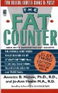 The Fat Counter (3rd Revised Edition)
