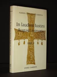 In laudem Iustini Augusti Minoris. Libri IV