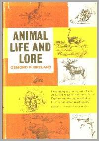 Animal Life And Lore