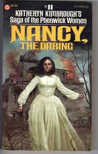image of NANCY, THE DARING
