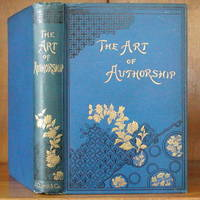 THE ART OF AUTHORSHIP