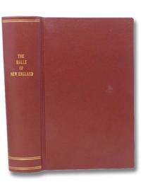 The Halls of New England. Genealogical and Biographical
