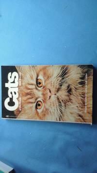 Cats by Matt Warner - Paperback - from Lionbridge Associates (SKU: 1208)