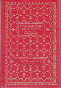 Masterpieces of Mystery : The Prizewinners by  Editor  Ellery - Hardcover - 1976 - from Ravenwood Gables Bookstore and Biblio.com