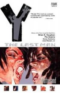 image of Y: The Last Man, Vol. 9: Motherland