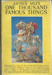 ONE THOUSAND FAMOUS THINGS