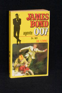 James Bond Agente 007; Dr. No; Vol. 4