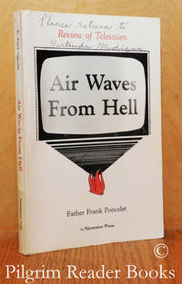 image of Air Waves From Hell. (Review of Television).