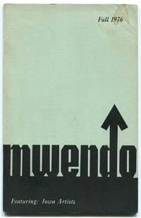 Mwendo - Issue 3