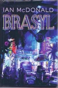 image of BRASYL (SIGNED)