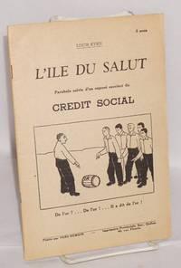 image of L'Ile du Salut
