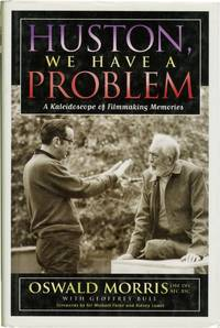 image of Huston, We Have a Problem: A Kaleidoscope of Filmmaking Memories (First Edition)
