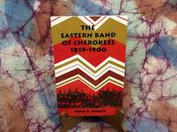 image of Eastern Band Of Cherokees, The: