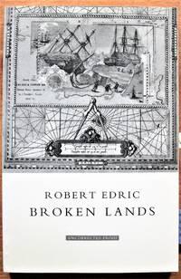 The Broken Lands. Uncorrected Proof