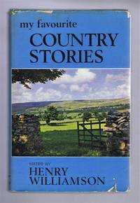 My Favourite Country Stories