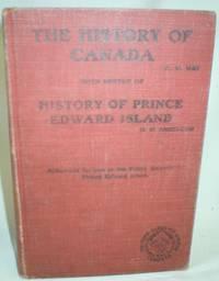 The History of Canada/History of Prince Edward Island