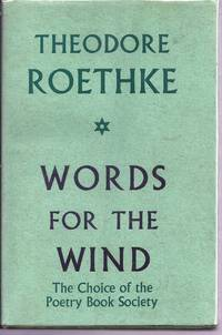 WORDS FOR THE WIND