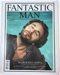 Fantastic Man: The Gentleman's Style Journal  Issue No. 8 [Autumn Winter 2008]