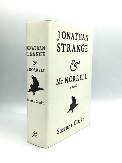 New York: Bloomsbury, 2004. First Edition. Hardcover. Near fine/Near fine. First American Edition, f...