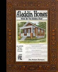 American Architectural Models, plans and Layouts, Costs, and details for 1923. by The North American Construction Company . Aladdin Homes : Catalog 1923 - Paperback - from Great Pacific Book Co. (SKU: 08030395)