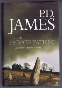 The Private Patient: An Adam Dalgliesh Mystery